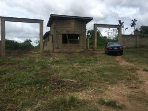 Land for sale Moniya 2km After Akinyele Local Government Lagelu Oyo