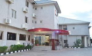 Hotel/Guest House Commercial Property for sale Jabi Abuja