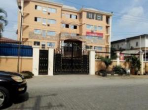 10 bedroom Hotel/Guest House Commercial Property for sale Ibeju Lekki Street Agungi Lekki Lagos