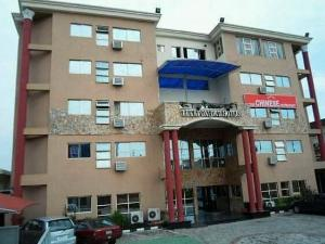 Hotel/Guest House for sale Lekki Lagos