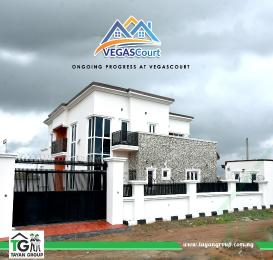 4 bedroom Residential Land Land for sale next to Idu train station Idu Abuja