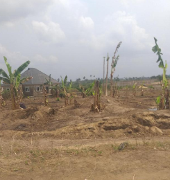 Residential Land Land for sale nwaniba Uyo Akwa Ibom
