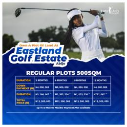 Land for sale Abijo Lekki Lagos Abijo Ajah Lagos