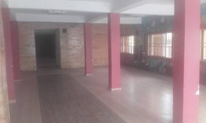 Warehouse Commercial Property for rent lagos road ikorodu Ikorodu Ikorodu Lagos