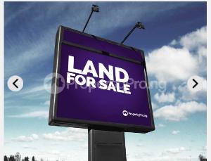 Residential Land Land for sale Dideolu ONIRU Victoria Island Lagos