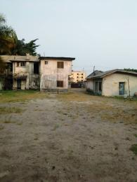 Residential Land Land for sale Marine Road, Apapa G.R.A Apapa Lagos