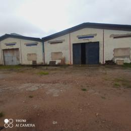 Warehouse Commercial Property for rent 12,000 Per Square Meter Eleyele Ibadan Oyo