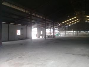 Warehouse Commercial Property for rent Anthony, Oshodi Apapa Expressway Oshodi Expressway Oshodi Lagos
