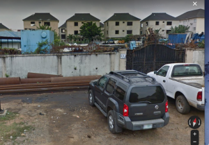 Commercial Land Land for sale 37 Oba Akinjobi Way GRA, Ikeja  Ikeja GRA Ikeja Lagos