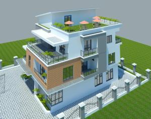 5 bedroom Residential Land Land for sale Idu Railway Station, Abuja. Idu Abuja