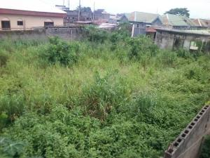 Residential Land Land for sale olawale daisy road Ikoyi Lagos