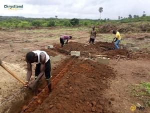 Mixed   Use Land Land for sale By St. Augustine University Epe Lagos