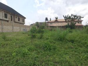 Residential Land Land for sale sharp corner, Oluyole estate Oluyole Estate Ibadan Oyo