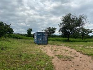 Residential Land Land for sale gurku Mpape Abuja
