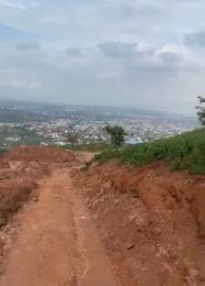 Residential Land for sale Baruck Estate Behind Naf Valley And Abacha Barracks Asokoro Abuja