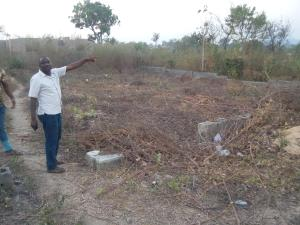 Land for sale Shettima Lokoja Kogi