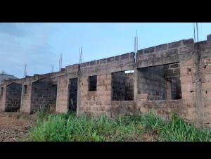 Residential Land Land for sale Upper Siluko Road, Ogheghe Community, After Egbean Community Egor Edo
