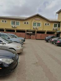 Hotel/Guest House Commercial Property for sale LASU - IGANDO EXPRESSWAY Ikotun/Igando Lagos