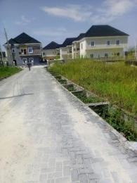 Residential Land Land for sale Megamound Estate, Lekki County Homes Lekki Lagos