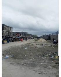 Mixed   Use Land Land for sale Jakande estate, Jakande Lekki Lagos