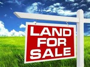 Land for sale ABC estate Adeniyi Jones Ikeja Lagos