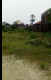 Residential Land for sale Oakland Estate Sangotedo Ajah Lagos