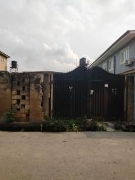 Mixed   Use Land for sale Off Allen Avenue Ikeja Lagos