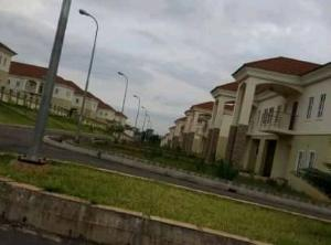 House for sale Duboyi Abuja