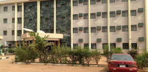 10 bedroom Hotel/Guest House Commercial Property for sale Garki 1 Abuja