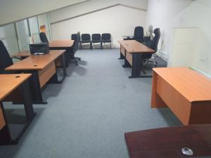 Office Space Commercial Property for rent Onikan Lagos Island Lagos