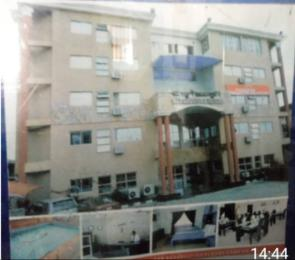 10 bedroom Hotel/Guest House Commercial Property for sale Off Lekki Epe Express Road Agungi Lekki Lagos