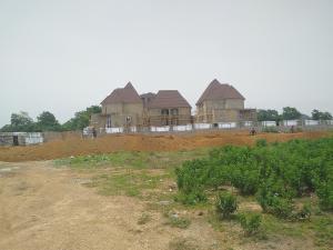 Residential Land Land for sale Close to family worship center  Wuye Abuja