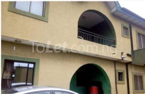 6 bedroom House for sale Oshodi/Isolo, Lagos, Lagos Oshodi Lagos