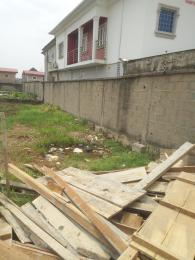 Residential Land Land for sale 560sq.mts at Glory estate Ifako-gbagada Gbagada Lagos