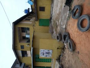 Residential Land Land for sale Araromi Village, Ifako Gbagada Lagos