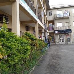 1 bedroom Shop for rent Utako Abuja
