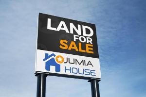 Land for sale Fountain Springville Estate Sangotedo Lagos