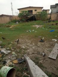 Mixed   Use Land Land for sale Off Aiyetoro street Aguda Surulere Lagos