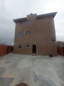 1 bedroom Mini flat for rent Ajah Lagos