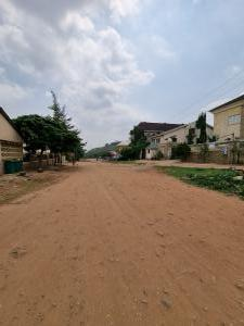 Residential Land Land for sale Off Nicon Junction  Katampe Main Abuja