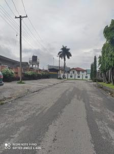 Residential Land for sale Close To Government House Back Gate Old GRA Port Harcourt Rivers