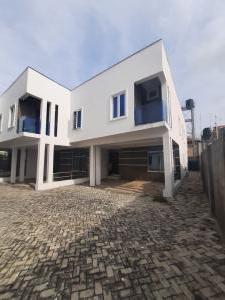 Terraced Duplex House for sale Baale Street / Olukolu Street  Igbo-efon Lekki Lagos