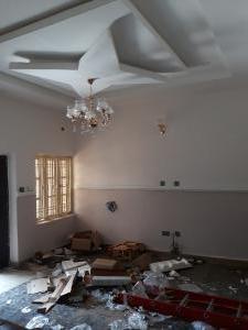 3 bedroom Blocks of Flats House for rent Sabon Lugbe  Lugbe Abuja