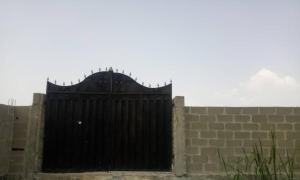 Residential Land Land for sale Beside Greenville Estate;off Badore Badore Ajah Lagos