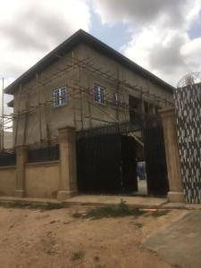 1 bedroom mini flat  Self Contain Flat / Apartment for rent Pilllar,oleyo Road Off Akala Express Akala Express Ibadan Oyo