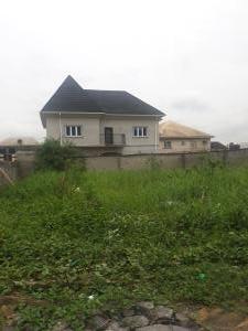 Residential Land Land for sale Liberty  estate, Ago palace Expressway, Okota Ago palace Okota Lagos