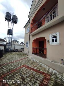 2 bedroom Blocks of Flats for rent Potter Estate Peter Odili Road Trans Amadi Port Harcourt Rivers