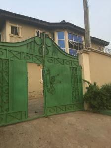 1 bedroom mini flat  Massionette House for rent Hope Hospital Adigbe Abeokuta Ogun