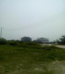 Residential Land Land for sale Orchid Road By Ocean Bay Estate; Lafiaji, Lekki Lagos