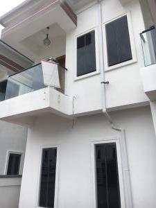 5 bedroom Detached Duplex for rent Orchid Ikota Lekki Lagos